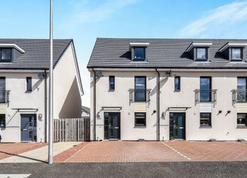 Thumbnail 3 bed town house for sale in Bleasdale Road, Renfrew