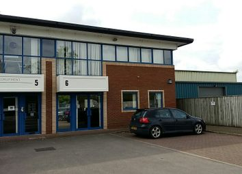 Thumbnail Office for sale in Fourbrooks Business Park, Calne