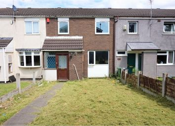 Thumbnail 2 bedroom terraced house for sale in Goscote Lane, Walsall