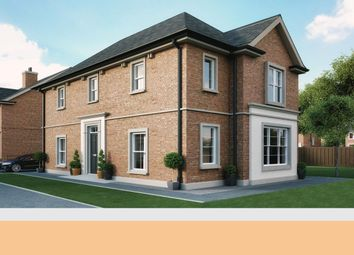 Thumbnail 3 bed semi-detached house for sale in The Clarence (A), Ballycraigy Road, Newtownabbey