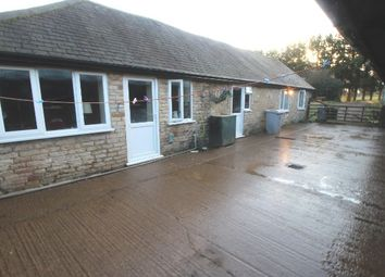 Thumbnail 3 bed detached bungalow to rent in Crabtree Road, Easton, Grantham