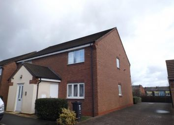 Thumbnail 1 bed property for sale in Southmead Way, Walsall, West Midlands
