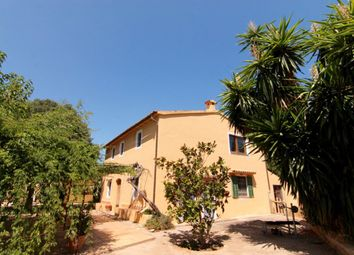 Thumbnail 4 bed country house for sale in Bunyola, Mallorca, Spain