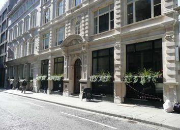 Thumbnail Office to let in Lloyd's Avenue, London