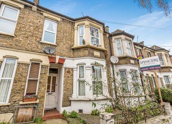Thumbnail 2 bedroom maisonette for sale in Scotts Road, London