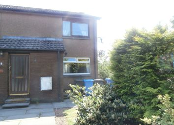 Thumbnail 2 bed flat to rent in Orchard Place, Livingston