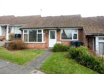 2 bed bungalow for sale in Long Leasow, Bournville Village Trust, Selly Oak, Birmingham B29