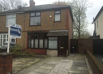 Thumbnail 3 bed semi-detached house for sale in Central Drive, Westhoughton, Bolton