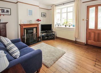 3 bed terraced house for sale in Sandlands Road, Walton On The Hill, Tadworth, Surrey. KT20