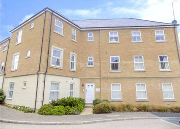 Thumbnail 2 bed flat for sale in Dyson Road, Swindon