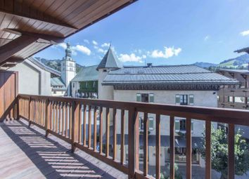 Thumbnail 1 bed apartment for sale in Megève, France