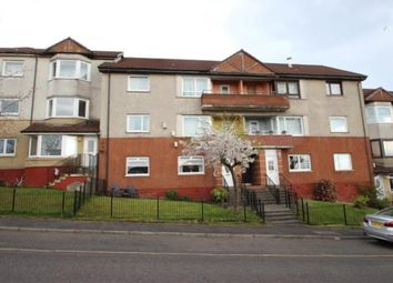 2 bed flat for sale in Uig Place, Sandybraes, Glasgow G33