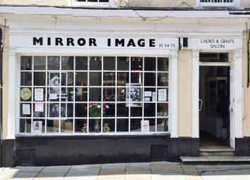 Thumbnail Retail premises for sale in 45 High Street, Salisbury