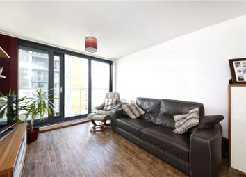 Thumbnail 1 bedroom flat for sale in Proton Tower, 8 Blackwall Way, London
