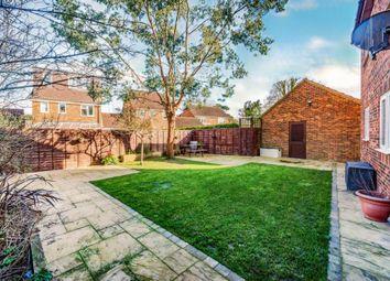 5 bed detached house for sale in Budgen Drive, Redhill RH1