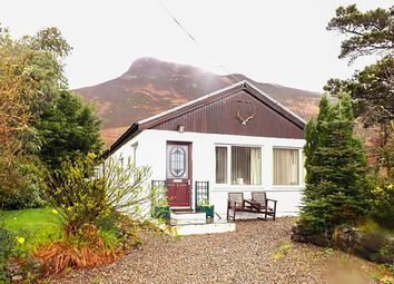 Thumbnail 2 bed cottage for sale in Nostie, By Kyle Of Lochalsh