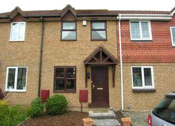 Thumbnail 2 bedroom terraced house to rent in Ellicks Close, Bradley Stoke, Bristol