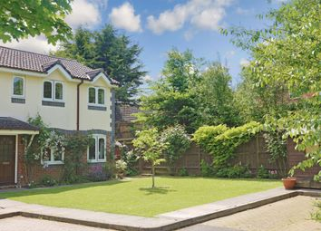 3 bed end terrace house for sale in Cherry Gardens, Bishops Waltham, Southampton SO32