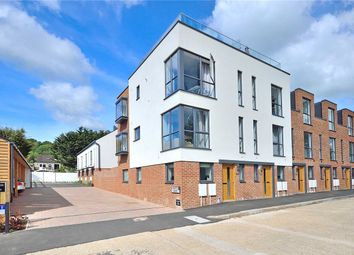 Thumbnail 3 bedroom terraced house for sale in Findon Road, Findon Valley, Worthing, West Sussex