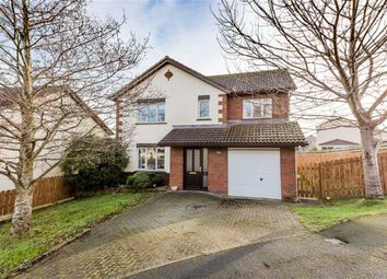 Thumbnail 4 bed detached house for sale in Ennerdale Avenue, Onchan, Isle Of Man