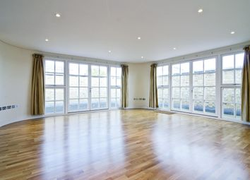 Thumbnail 2 bed flat to rent in Clare Village, Clare Lane, London