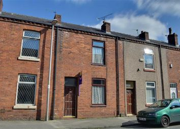 Thumbnail 2 bedroom terraced house for sale in Selwyn Street, Leigh, Lancashire