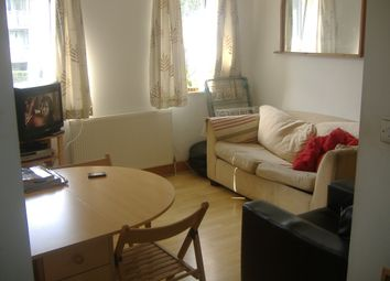 Thumbnail 3 bed flat to rent in Liverpool Road, Islington, Highbury, Holloway, North London