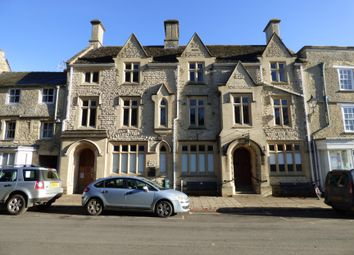 Thumbnail 7 bed flat for sale in Lloyds Bank, High Street, Fairford, Gloucestershire