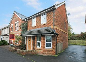 Thumbnail 3 bed detached house to rent in Lodge Close, Parkstone, Poole