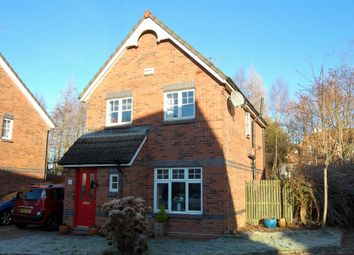 Thumbnail 3 bed detached house for sale in Chirmorie Crescent, Crookston