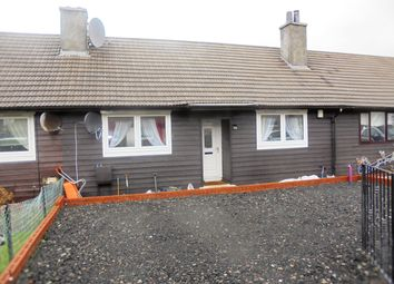 Thumbnail 2 bedroom terraced bungalow for sale in Fort Street, Motherwell