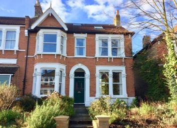 Thumbnail 6 bed end terrace house for sale in Balcaskie Road, Eltham