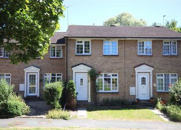 Thumbnail 3 bed terraced house for sale in Grantham Close, Swindon, Wiltshire