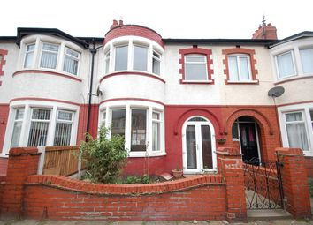 Thumbnail 5 bed terraced house for sale in Orchard Avenue, Blackpool, Lancashire