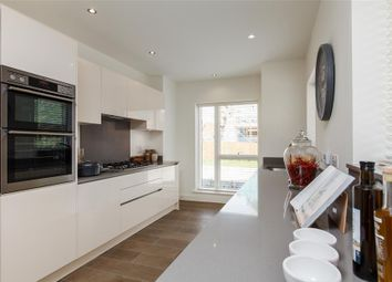 3 bed detached house for sale in The Zeiss, 31P, Henry Darlot Drive NW7