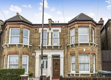 Thumbnail 1 bed flat for sale in Beecroft Road, Brockley, London