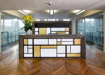 Thumbnail Serviced office to let in Euston House, London