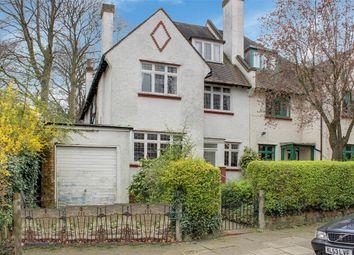 Thumbnail 6 bedroom semi-detached house for sale in Hornsey Lane Gardens, Highgate, London