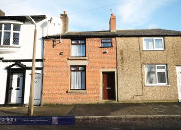 Thumbnail 2 bed cottage for sale in Horsfield Street, Deane, Bolton, Lancashire.