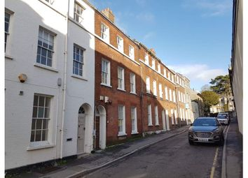 Thumbnail Commercial property for sale in 5 Downes Street, Bridport