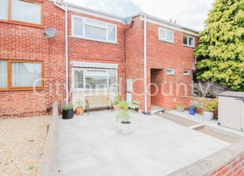 Thumbnail 3 bed terraced house for sale in 5 Appleyard, Stanground, Peterborough