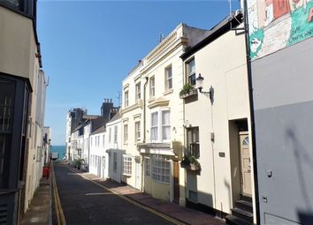 Thumbnail 2 bed terraced house to rent in Wentworth Street, Kemp Town, Brighton