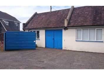 Thumbnail Warehouse to let in Unit Orchard Industrial Estate, Arundel, West Sussex