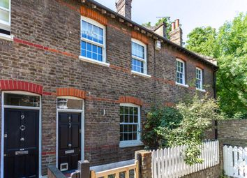 3 bed terraced house for sale in St Marks Road, Ealing W5
