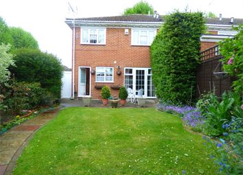 Thumbnail 3 bed town house to rent in Hempson Avenue, Langley, Berkshire