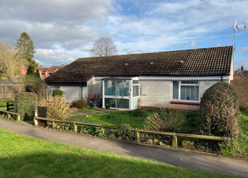 Thumbnail 2 bed semi-detached bungalow to rent in Creedwell Close, Milverton, Taunton