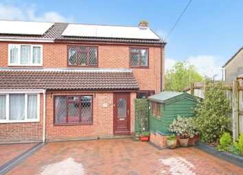 Thumbnail 3 bed semi-detached house to rent in Westbury Leigh, Westbury