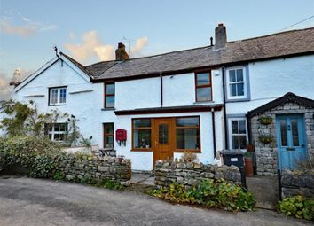 Thumbnail 3 bed cottage for sale in Nook Cottage, Ulverston, Cumbria