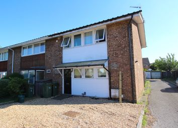 Thumbnail 5 bed end terrace house to rent in Dayspring, Guildford