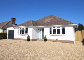 Thumbnail 3 bed bungalow for sale in Haysoms Close, New Milton
